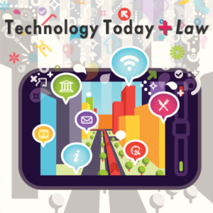 Technology Image for The Law Chick